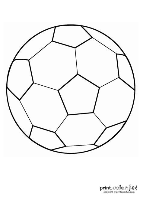 soccer coloring page soccer coloring page print color