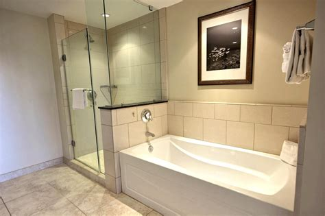 separate bath and shower pictures kbm hawaii