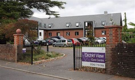 pensioner snoops to check on care homes uk news