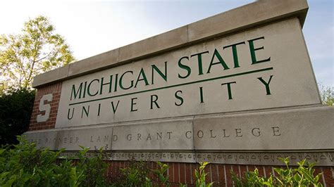 Of Michigan Mba Cost by Michigan State