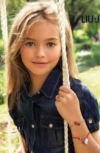 Images russian child model anastasia bezrukova russian child model