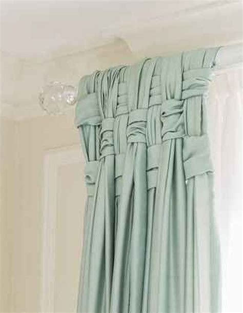 diy curtains without rods 25 best ideas about inexpensive curtains on pinterest