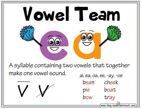 Vowel Teams Worksheets by Vowel Digraphs Worksheets Abitlikethis