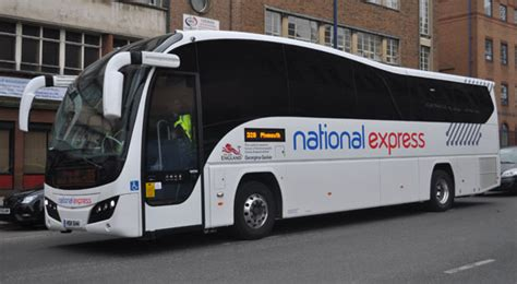 national couch national express coach quot georgina geikie quot