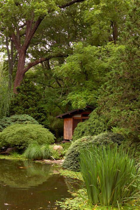 Japanese Stroll Garden by Japanese Stroll Garden