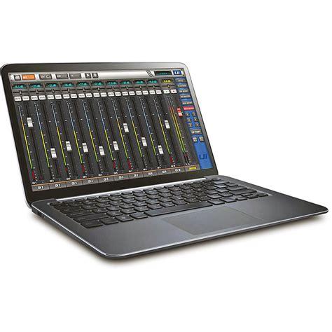 Mixer Musik soundcraft ui12 171 digital mixer