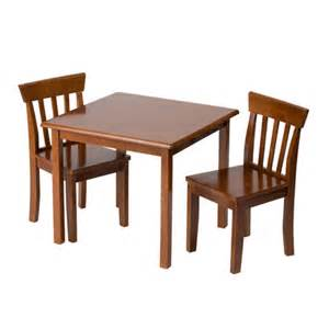 Gift Mark Children's 3 Piece Table and Chair Set & Reviews   Wayfair