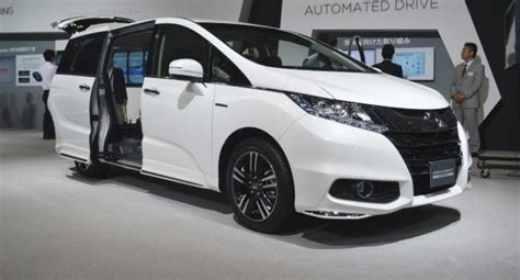 Honda Odyssey 2020 Australia by 2020 Honda Odyssey Hybrid Interior Specs Review For