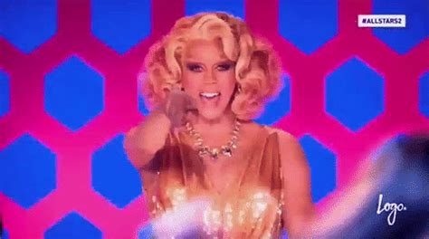 Rupaul Drag Race Gif Detox by Episode 1 Point Gif By Rupaul S Drag Race Find