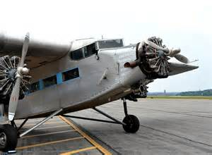 flying the friendly skies aboard a 1929 ford tri motor