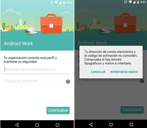 How Android Works by Android Work La Nueva Aplicaci 243 N De Oculta En La