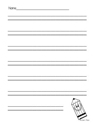 printable handwriting without tears lined paper printables handwriting without tears worksheets ronleyba
