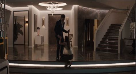 christian grey s apartment 50 shades of grey christian grey s apartment los