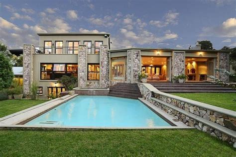 ultra luxurious mansion in south africa luxury mansions and luxury villas in africa homes of