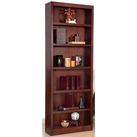 concepts  wood  shelf bookcase  office