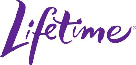 lifetime network the branding source new logo lifetime