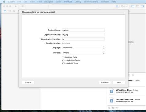 design form xcode deploy your ios app using appcelerator titanium without an