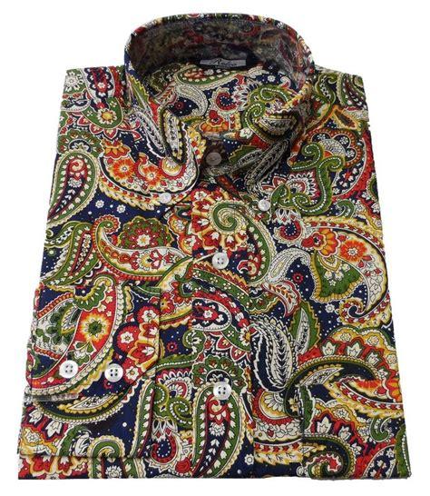 paisley pattern hoodies 25 best ideas about mens paisley shirts on pinterest