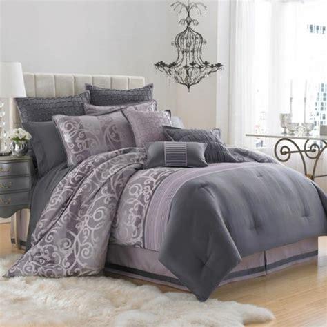 1001 id 233 es pour la d 233 coration d une chambre gris et violet