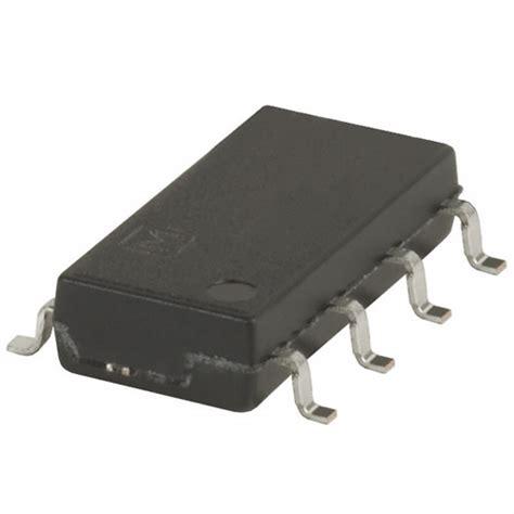 Isolator Panasonic 350 by Relay Opto Ac Dc 350v 100ma 8sop Aqw210s Aqw210s