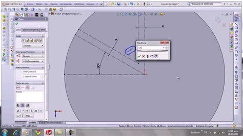 circular pattern solidworks youtube solid works tutorial matriz lineal y circular youtube