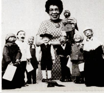 black doll museum philadelphia preserving and imparting black doll history i roberta