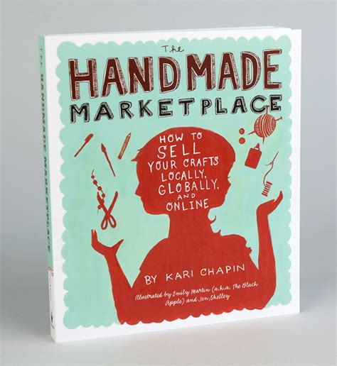 Handmade Marketplace - the handmade marketplace a design