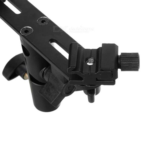 Dual Flash Holder Untuk P dual flash light shoe adapter mount holder bracket