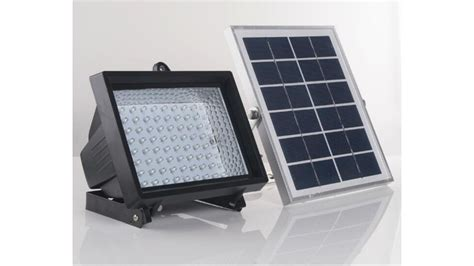 Solar Led Flood Lights Photos Pixelmari Com Solar Power Flood Lights