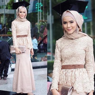 Model Kebaya Hijab Modern Para Selebgram Ini Terlihat