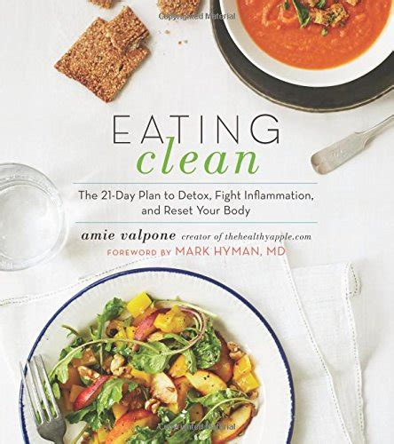 Pdf Clean 21 Day Detox Inflammation by Read Clean The 21 Day Plan To Detox