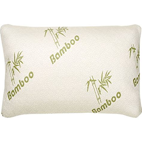 bed pillows that stay cool unique styles hotel quality comfort queen bamboo memory