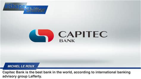 capitec bank banking meet the founder of capitec bank named best bank on