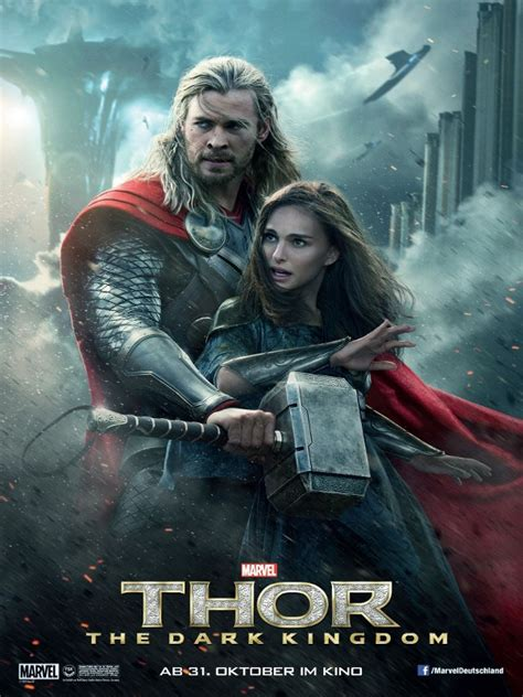film thor besetzung thor 2 the dark kingdom film 2013 filmstarts de