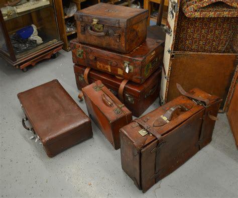 Fantique Bag free images wood leather vintage antique retro