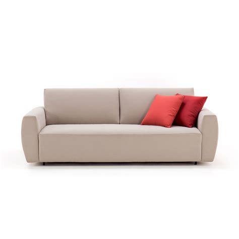 divano letto immagini divano letto con seduta profonda arredaclick