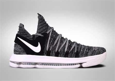 Sepatu Basket Nike Kd 10 Low Oreo nike zoom kd 10 oreo price 139 00 basketzone net