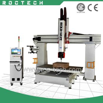 Widely Used 5 Axis Wood Molding Machine Rcf1325 Buy
