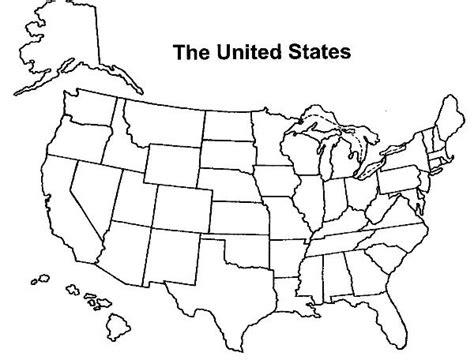 blank united states map shapefile bland map of united states choice image diagram writing