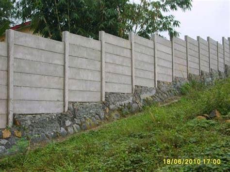 cv mauraga pagar panel arcon