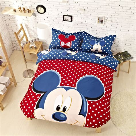 mickey mouse king size comforter mickey mouse comforter set twin queen king size ebeddingsets