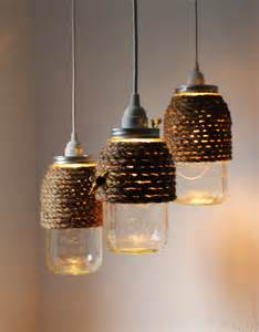 recycle lights how to recycle recycled lighting decor