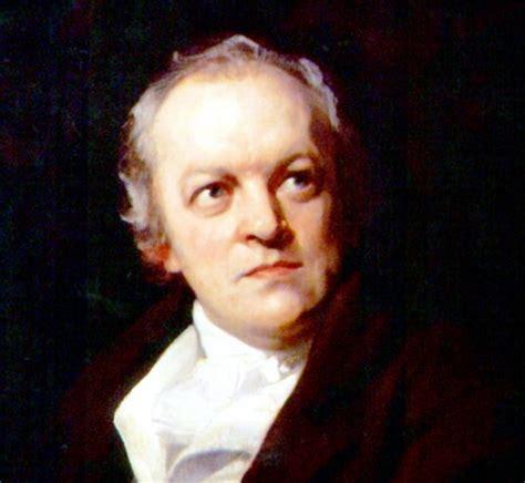 william blake new age mistical poet of illuminaty and
