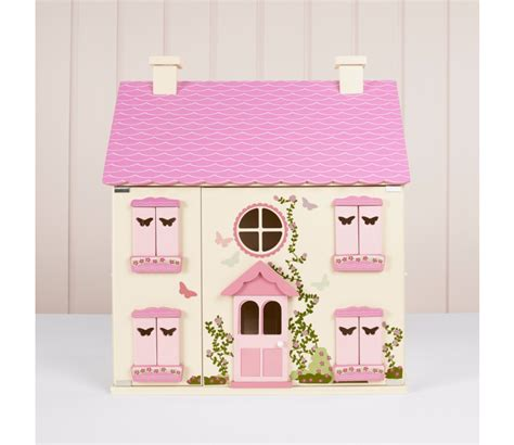 toddler dolls house george wooden dolls house review mother baby