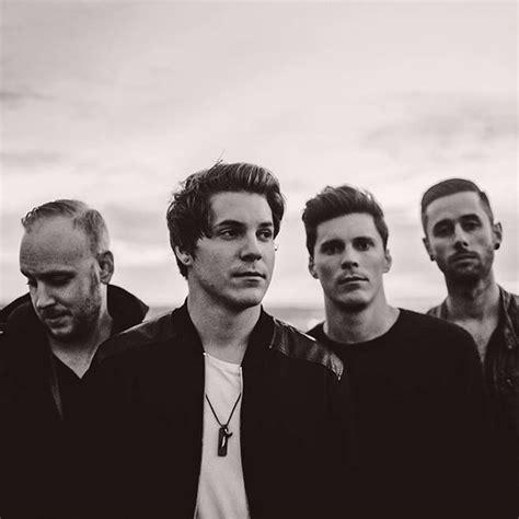 news  post hardcore band   night  announced  headlining european  called