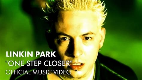 One Step Closer by Linkin Park One Step Closer Official