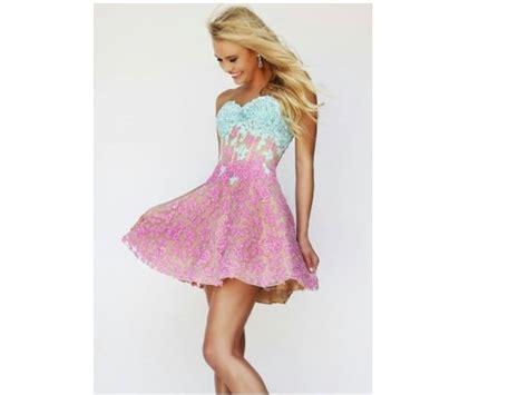 vestidos cortos de noche juveniles vestidos de fiesta cortos juveniles