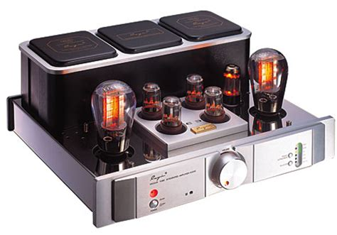 cayin a 300b integrated amplifier | stereophile.com