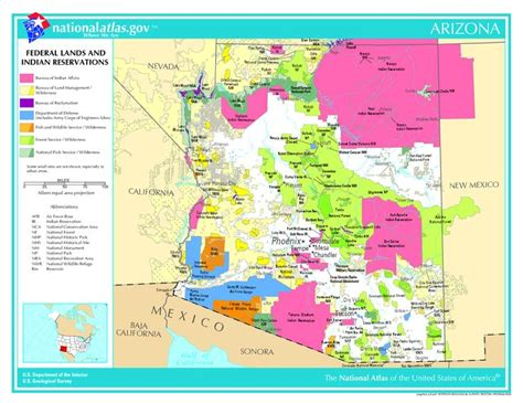american reservations map 7 best navaho hopi tribes images on indian