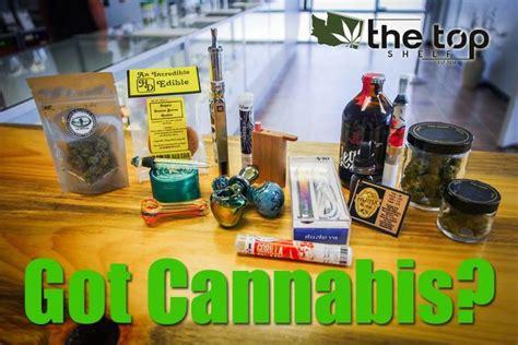 Top Shelf Dispensary by The Top Shelf Recreational Marijuana Dispensary
